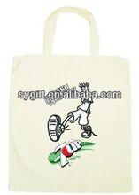 reusable green army canvas duffel bag