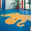 Pvc Flooring For Futsal, Pvc Flooring