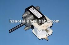 single phase Shaded pole fan motor
