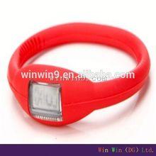 Hong Kong/Beijing Hot Sell Charming Silicone Bracelet