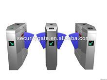 Retractable flap barrier,automatic flap barrier gate,automatic flap turnstile
