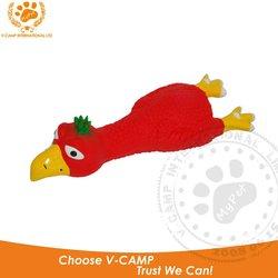 My Pet VP-PT1127 Happy Dog Pet Toy/Hot Sales Soft Rubber Pet Toy