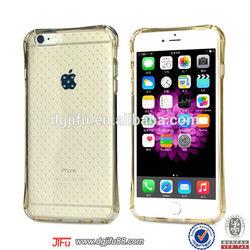 for iphone 6 plus case, for iphone 6 plus TPU case , TPU shock proof case for iphone 6 Plus