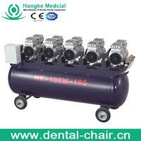 Europe standard Best Quality Hongke air compressor structure