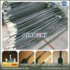 wholesale price Low carbon steel stud T fence posts