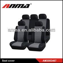 hot sale car seat cover full set manufacturer