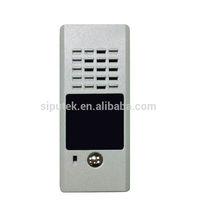 Villa Video Door Phone Intercom System