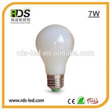high power led lighting bulb 7w, led bulb e27 7w, led bulb 7w