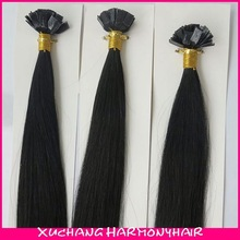 Premium Quality Hair Extensions Flat Keratin Tip/Human Flat Tip Hair Extension/Flat Tip Remy Hair Extension