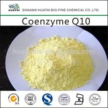 Coenzyme Q10 in Cosmetics