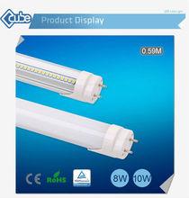 Tube10 led tube CE, RoHS, TUV, UL Approved 60cm 120cm 150cm T8 LED Tube Light
