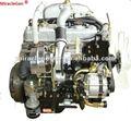 4JB1T del motor Diesel
