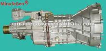 4JA1 Gearbox