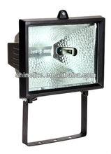 500 watt high power halogen work light aluminum IP54