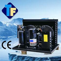 Toeflex condensing unit