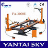 CE Certified Car Workshop Car Bench / Auto Calibration Instrument / Frame Machine