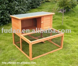 good sales wooden rabbit hutch rabbit cage