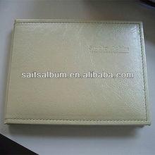 Leather wedding cute CD DVD case exporter
