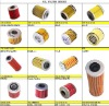 16510-35G00 motorcycle oil filter,scooter oil filter,scooter engine parts