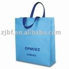 non woven organic bag for shopping(2010 design)