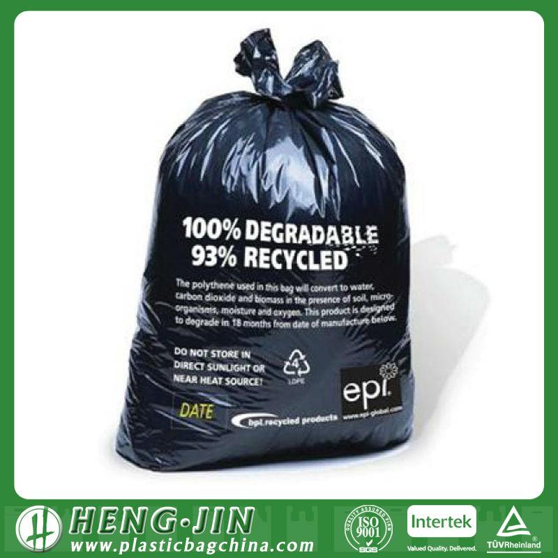 Walmart, hedef, disney denetlenmiş factorty 17 imalat yıllık polybag, okso biyolojik çöp çanta epa onayladı