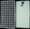 170W Monocrystalline photovoltaic Solar Panel