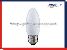 [Super Deal] Fluorescent light CFL lamp candle lights E27 E14