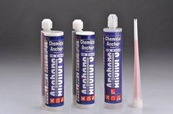 Injection Cartridge Epoxy Resin (E-360R)