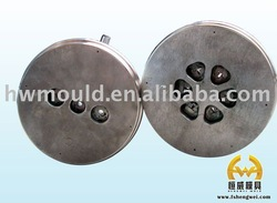 high precision aluminum extrusion die 2012