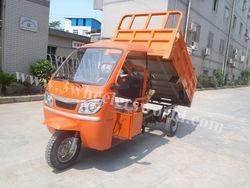 2015 Alibaba China Enclosed 3 Wheel Motorcycle Car For Sale