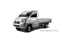 KINGSTAR JUPITER S1 0.8 ton 1.0L Gasoline Single Cab Mini Truck