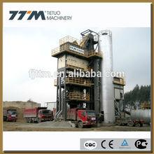 160t/h fixed asphalt mixing plant, asphalt batching mixing plant, asphalt hot mixing plant
