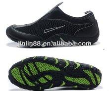 designer men beach Shoes rubber out sole shoe