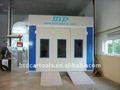 Carro pintura Booth / Auto pintura Booth / usado cabine de pulverizador para venda