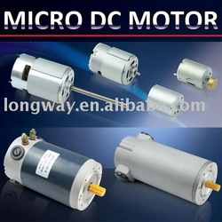 12V MICRO DC MOTOR FOR SMALL HOME APPLICATION