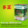 Environmental-friendly spray adhesive for sofa sponge
