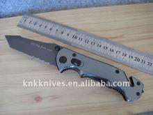 rescue folding knife