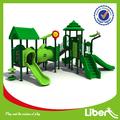 Preço de fábrica gs- certified exterior parque infantil equipamentos de madeiras série le. Sl. 009