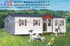 low cost prefab mobile cabin,prefab bungalow,mobile log home