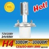 18Months Warranty,CE Approved xenon h4 6000k