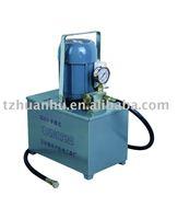 Portable Electric Pressure Testing Pump Set