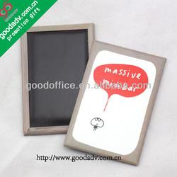 Factory manufacture souvenir metal tinplate tin fridge magnet