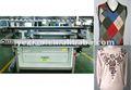 completo automático multifunción computeried jersey para hacer punto plana de la máquina