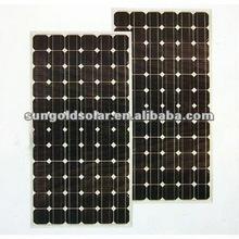 Solar Panel 180W Monocrystalline and Polycrystalline