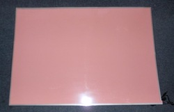 Cheapest A2-A6 Size High Quality EL Backlight Sheet/ EL Panel/ EL Sheet for 2013 Promotion