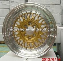 BBS RS style--alloy wheels rims for sports cars