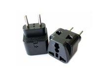 2012 Hot sale eu plug adaptor
