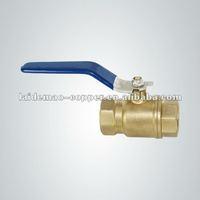3/4 1 2 inch brass ball valve