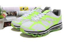 dropship running Sport shoes men 2012 hot selling, WU accept!!!