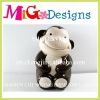 2013 new ceramic monkey coin bank OEM! Manufacturers!